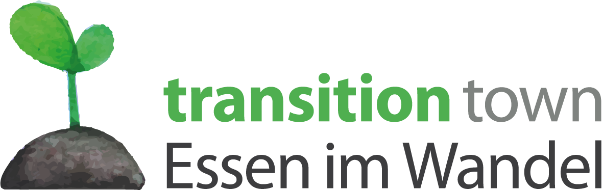 Transition Town - Essen im Wandel