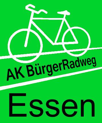 AK Bürgerradweg Essen