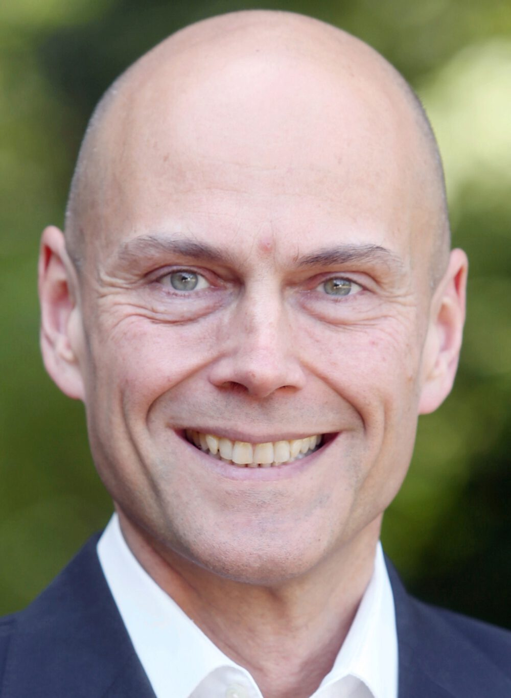 Prof. Dr. Arnd Schaff