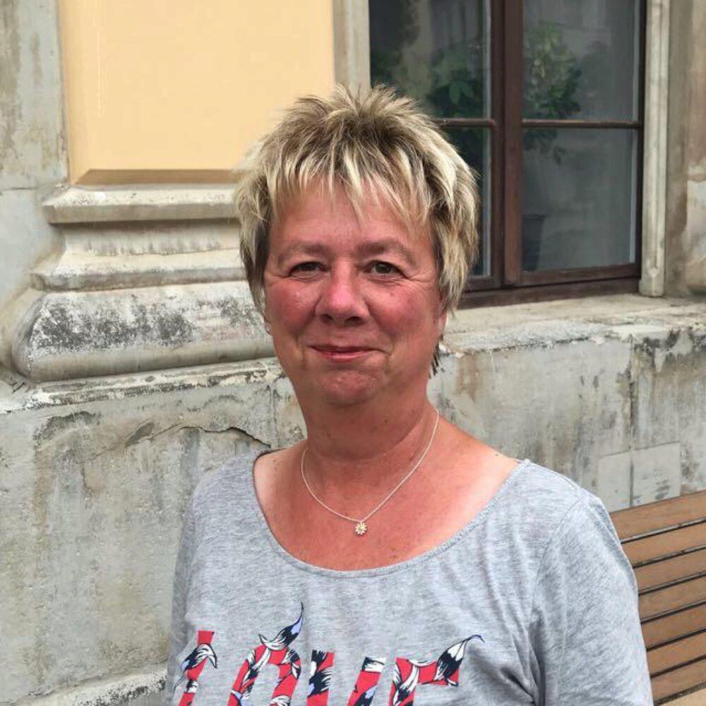 Birgit Pammé