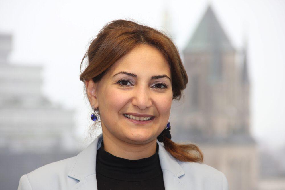 PD Dr. habil. Ani Melkonyan