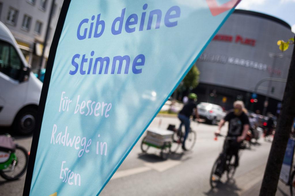Pressemitteilung: Politikwechsel bei CDU und SPD oder doch nur Wahlkampf?