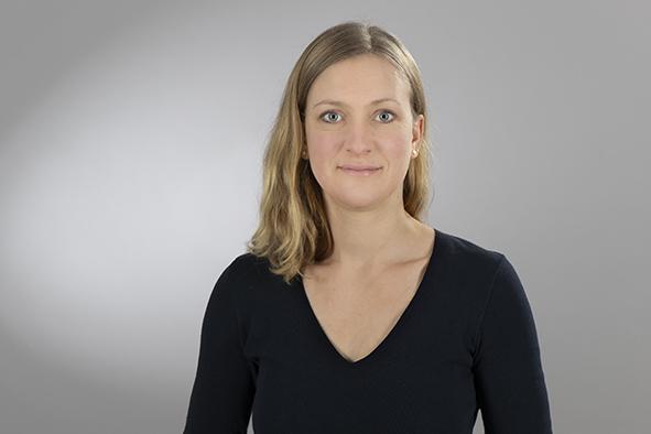 Marianne Steinmeyer