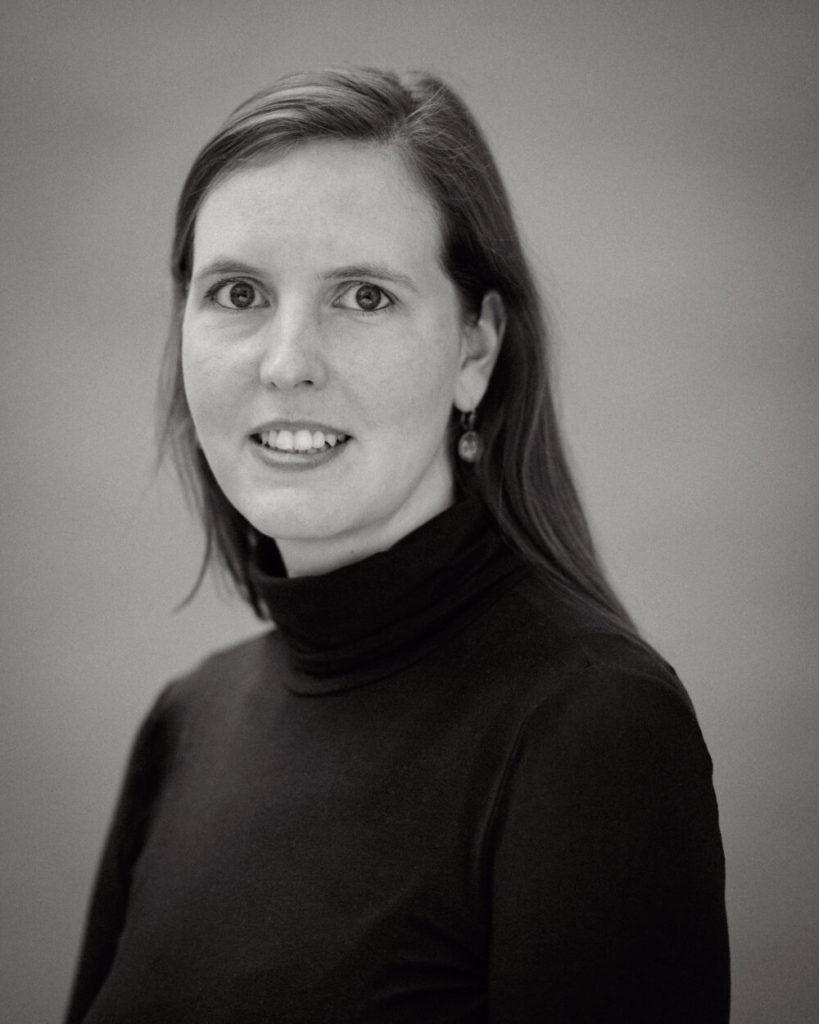 Anja Stahl