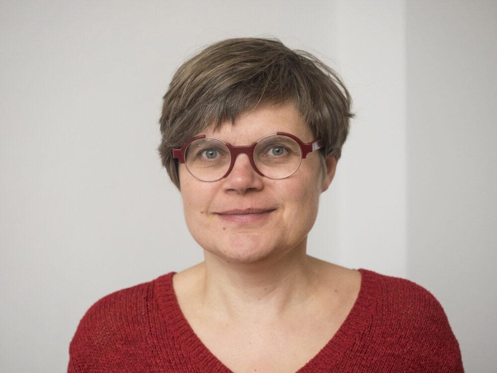 Prof. Dr. Anja Weiß