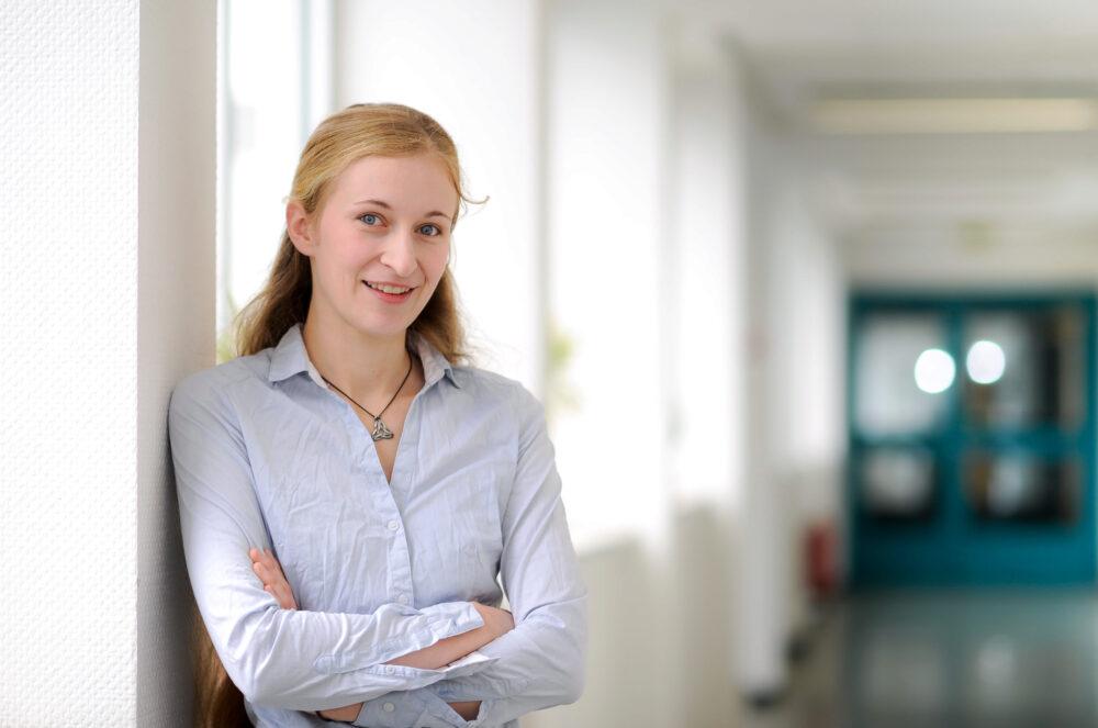 Prof. Dr. Inga Gryl