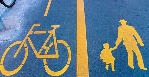 Blabla oder Verkehrswende? Ein Fraktionencheck des Bündnisses BundesRad / Changing Cities